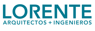 Lorente Arquitectos + ingenieros