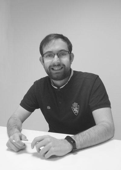 David Fuentes Monente