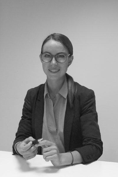 Miriam Solanas Laguna