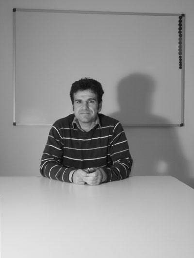 Javier Ayuso