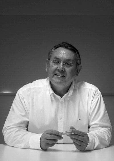 Juan Carlos Lorente Castillo